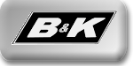 Home for the B&K Product line, featuring the B&K Precision Leveler