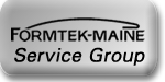 Home to Formtek-Maine's responsive and knowledgable Service Group