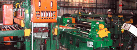 We can evaluate and make recommendations for all of your older Formtek-Maine manufactured coil handling equipment