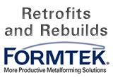 Retrofit and Rebuilding Services