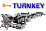 Turnkey Installations